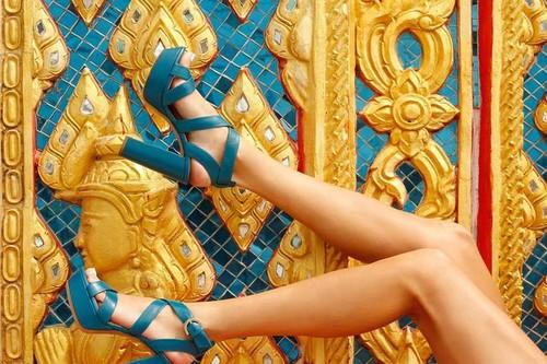 Sandalias de verano: planas, de tacón, de fiesta... que te resolverán tus looks estivales
