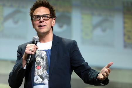 Disney despide a James Gunn de 'Guardianes de la Galaxia 3' por unos viejos y polémicos tuits