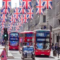 El Reino Unido calienta motores para la Royal Wedding