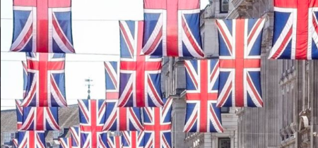 El Reino Unido calienta motores para la Royal Wedding