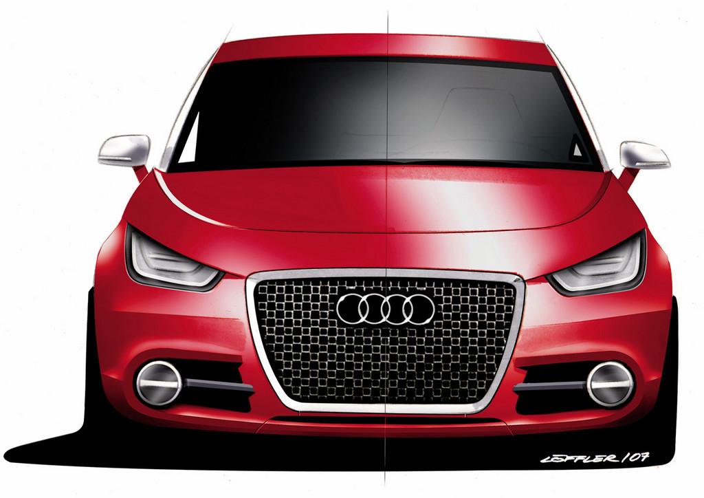 Foto de Audi A1 Metroproject Quattro Concept (26/35)