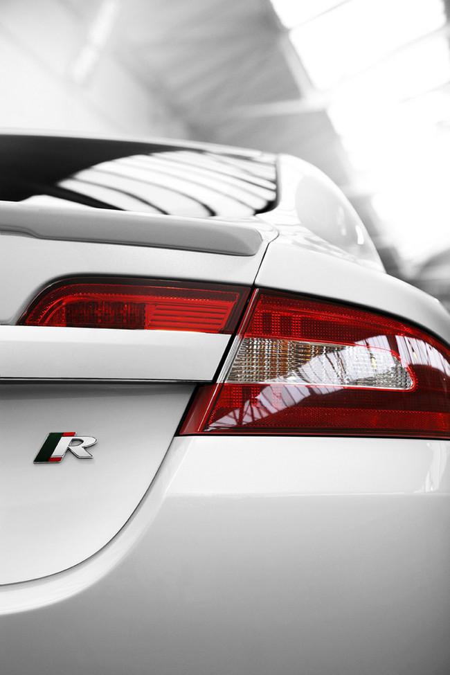 Foto de Jaguar XFR (5/34)