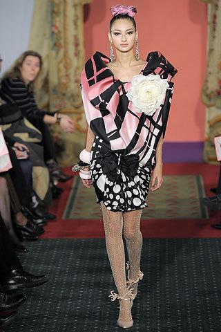 Foto de Christian Lacroix alta Costura primavera-verano 2009 (2/15)