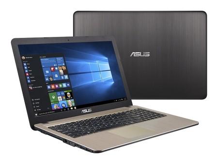 Portátil Asus X541UA-XX051T, con procesador Intel Core i5, por 419 euros