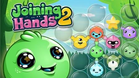 Joining Hands 2, un juego infantil para Windows Phone 8 y Windows 8