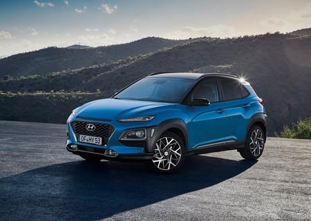 Hyundai Kona Hybrid, la familia se completa con esta versión amigable con el medio ambiente