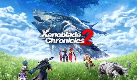 Xenoblade Chronicles 2: explora su enorme mundo y las mecánicas de combate a través de su último tráiler [E3 2017]