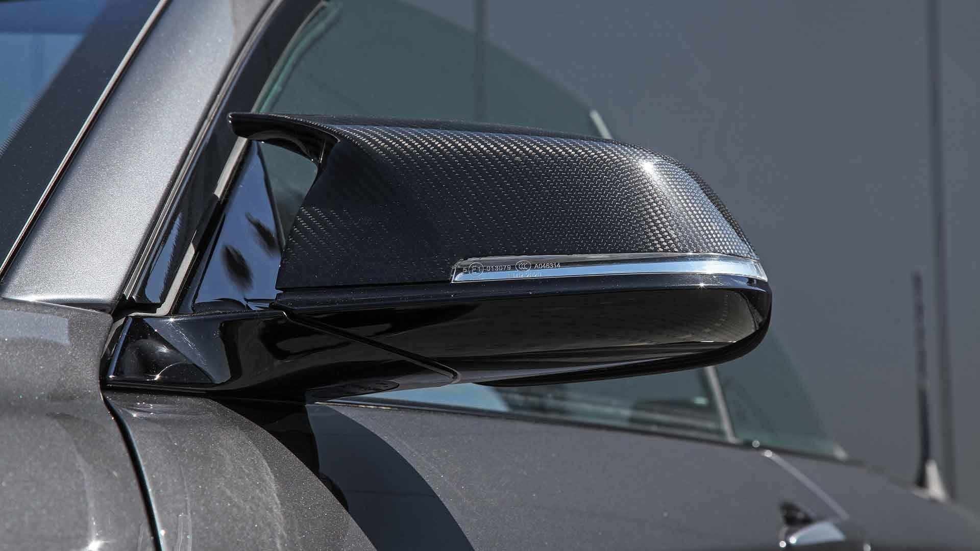 Foto de Lightweight BMW M2 Cabrio (12/19)