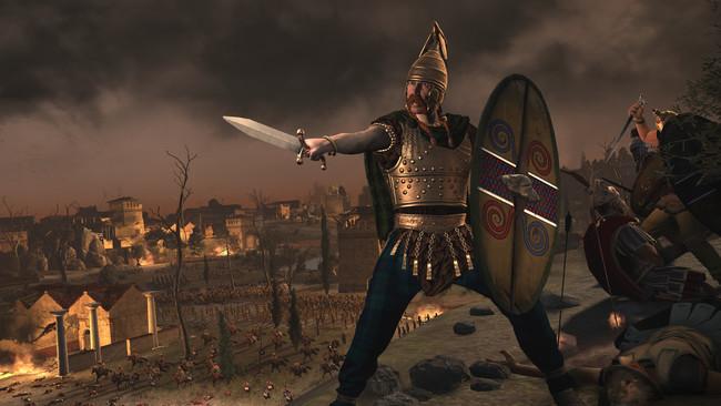 Total War Rome Ii Dlc