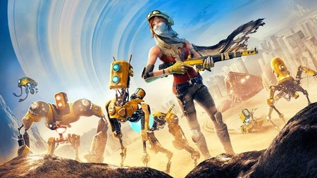 RecoRe para Xbox One y Windows 10 PC ya tiene una demo para que lo pruebes gratis