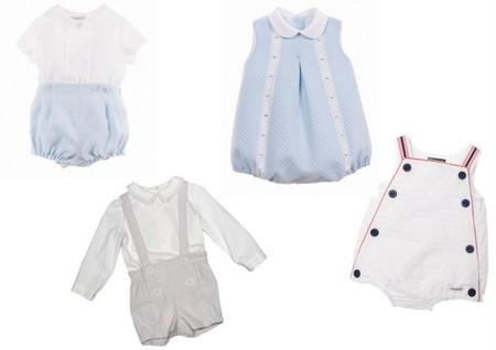 8b9755ec0 Conjunto de lino azul celeste con bombachos y botones para sujetarlo a la  camisa