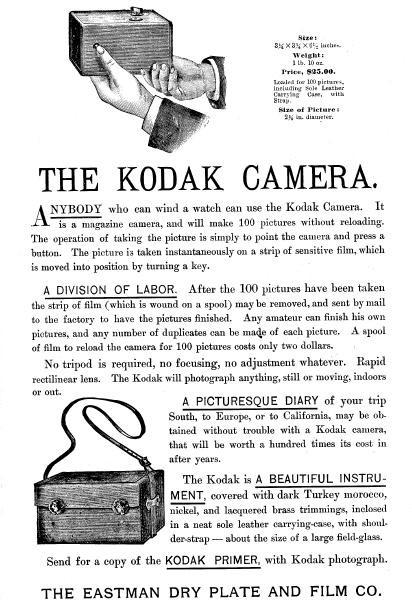 Kodak 100