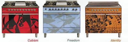 Unas cocinas diferentes para amantes del diseño