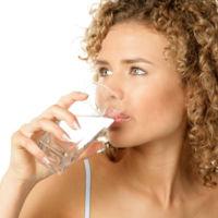 Todo sobre el agua y la pérdida de peso