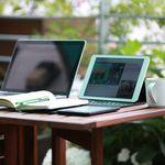 ¿Muchas reuniones virtuales? Kave Home nos da cuatro claves para un rincón de videollamada perfecto