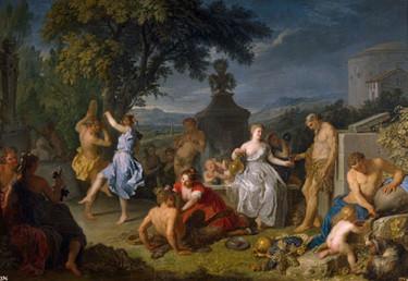 El arte y el vino, un maridaje perfecto