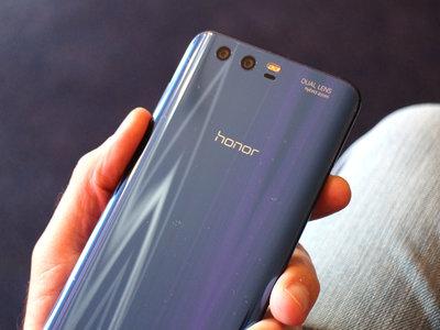 Todo lo que sabemos del Honor V10 antes de su lanzamiento: la inteligencia artificial llegada desde Huawei