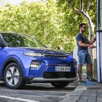 Kia limita las entregas de coches eléctricos y PHEV en España hasta 2020... para cumplir con las normas de emisiones