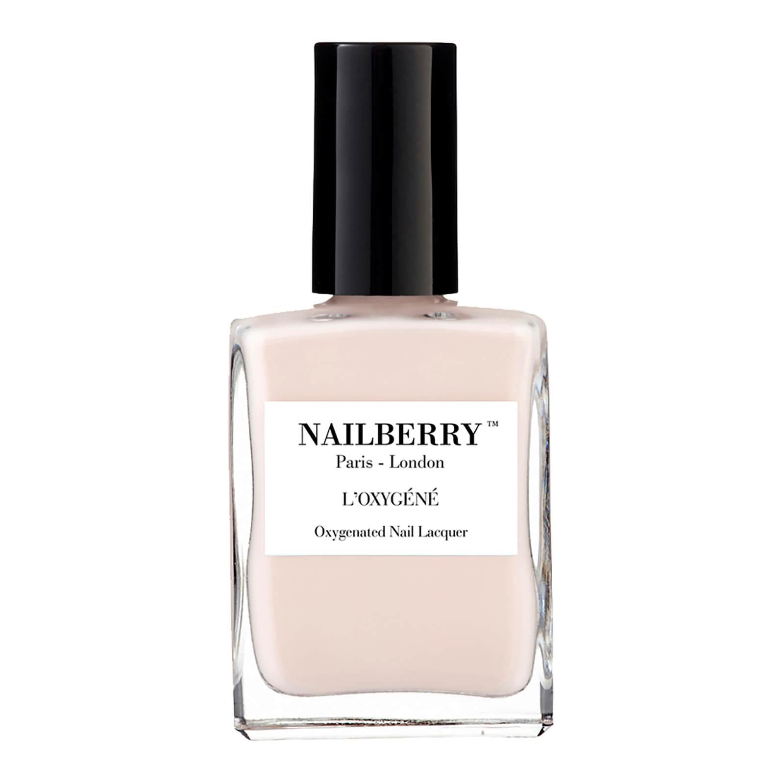 Esmalte de uñas L'Oxygene de Nailberry - Almond