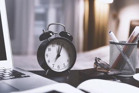 El recurso más valioso y del que todas las empresas carecen nos sobra, el tiempo