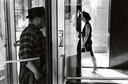 Photoespana 2020 Lee Friedlander