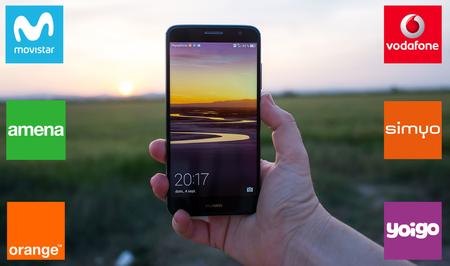 Precios Huawei Nova Plus Con Pago A Plazos De Los Operadores