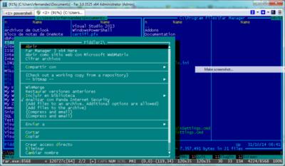 Lenguajes de programación más utilizados, la consola de Windows y Nginx, repaso por Genbeta Dev