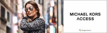 En Amazon tenemos el Smartwatch Michael Kors modelo Sofie por 294,95 euros y envío gratis
