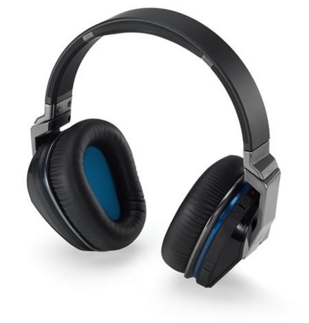 Logitech UE 9000, un cero más para unos auriculares más grandes