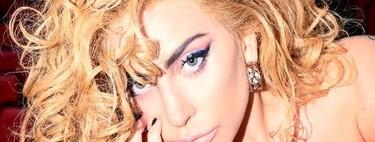 Lady Gaga sacará su propia línea de maquillaje (ya estaba tardando)