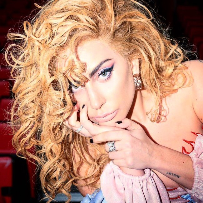 Lady Gaga Makeup Line
