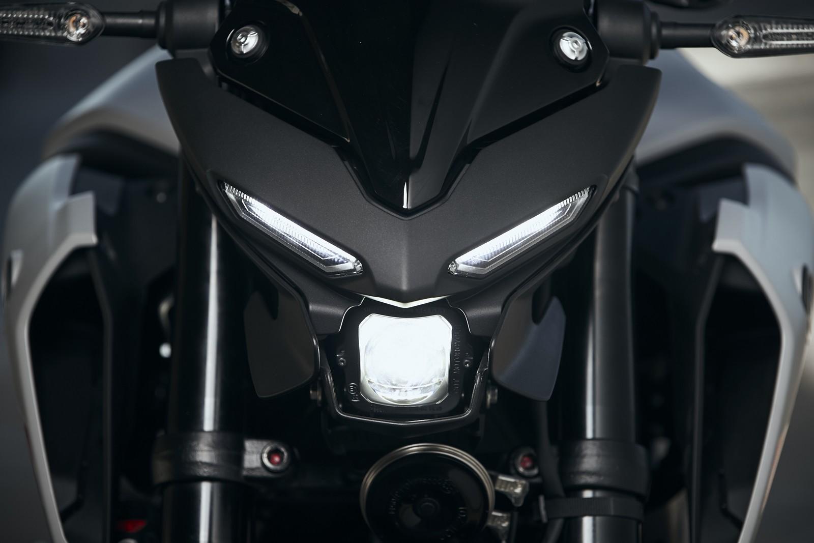 Foto de Yamaha MT-03 2020, prueba (31/33)