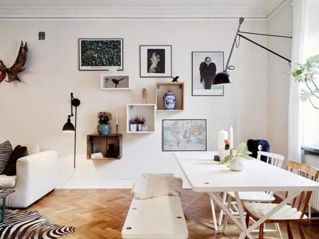 Apartamento Estilo Nordico 3