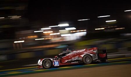 Wrt Le Mans Wec 2021