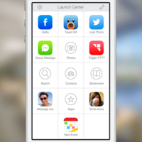 Malas noticias: Launch Center Pro pierde su integración con IFTTT