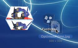 FastIcns: Crea iconos desde imágenes rápidamente