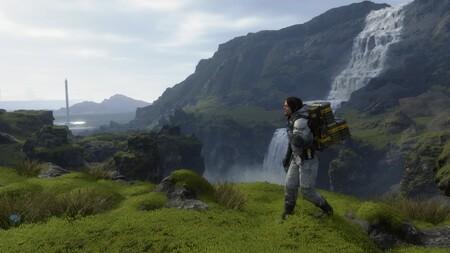 Un vídeo comparativo de Death Stranding: Director's Cut muestra las diferencias entre las versiones de PS4, PS4 Pro, PS5 y PC
