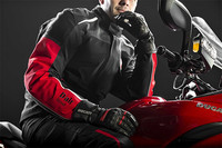 Dainese y Ducati presentan el airbag de moto más avanzado