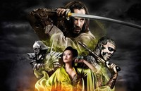 'La leyenda del samurái: 47 Ronin', la película