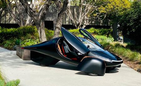 Aptera, el coche eléctrico solar de más de 1.600 km de autonomía, cerca de llegar a producción: ya supera las 7.000 reservas
