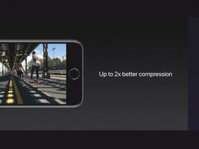 Apple se prepara para abrazar el 4K: así va a afectar a tus dispositivos
