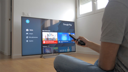 Android Oreo comienza a llegar a los televisores Sony lanzados en 2016 y 2017, pero por ahora sólo en Estados Unidos