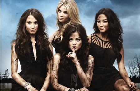 ABC renueva 'Pretty Little Liars' por una cuarta temporada