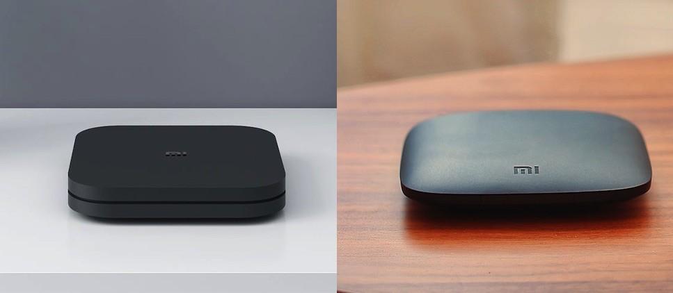 Mi Box S vs Mi Box TV: en qué se parecen y en qué se diferencian los reproductores multimedia 4K de Xiaomi