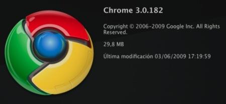 Google lanza una versión para desarrolladores de Google Chrome