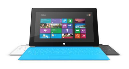 Microsoft podría estar preparando nuevas versiones de Surface RT con procesadores Qualcomm