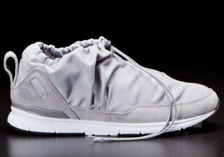 Zapatillas Gourmet Dignan: entre futurismo y años 90
