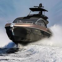 ¡Toma lujo! El nuevo buque insignia de Lexus es... un yate de 20 metros de eslora