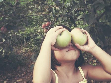 El regreso de la alimentación otoñal para cuidar la salud de los niños