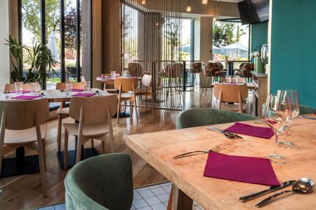 Restaurante Toma Tomate Avda De Los Andes 6 6